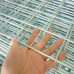 Metal wire mesh
