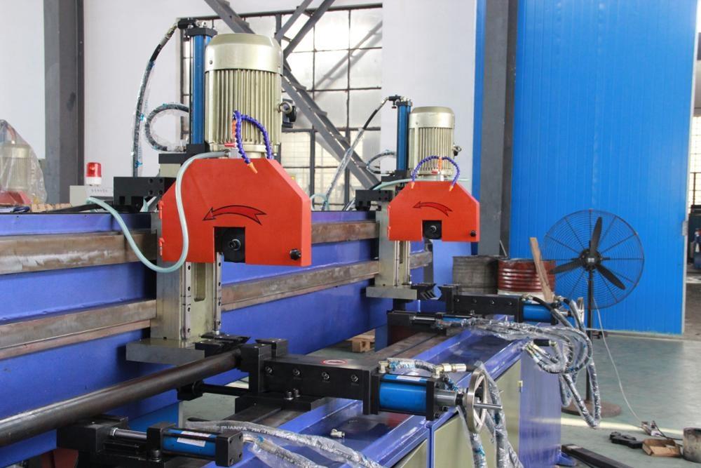 Acheter Multi-tête hydraulique machine de découpe de tuyau,Multi-tête hydraulique machine de découpe de tuyau Prix,Multi-tête hydraulique machine de découpe de tuyau Marques,Multi-tête hydraulique machine de découpe de tuyau Fabricant,Multi-tête hydraulique machine de découpe de tuyau Quotes,Multi-tête hydraulique machine de découpe de tuyau Société,