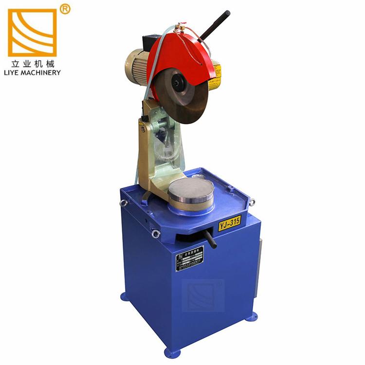 machine de découpe manuelle du tube de Heighten sans pince