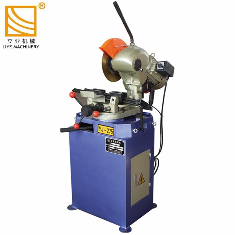 Manuel machine de coupe de la barre de tuyau en métal