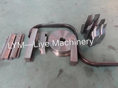 cleaning machine pipe bending machine