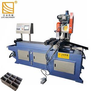 Machine de découpe de tuyau automatique de type servo