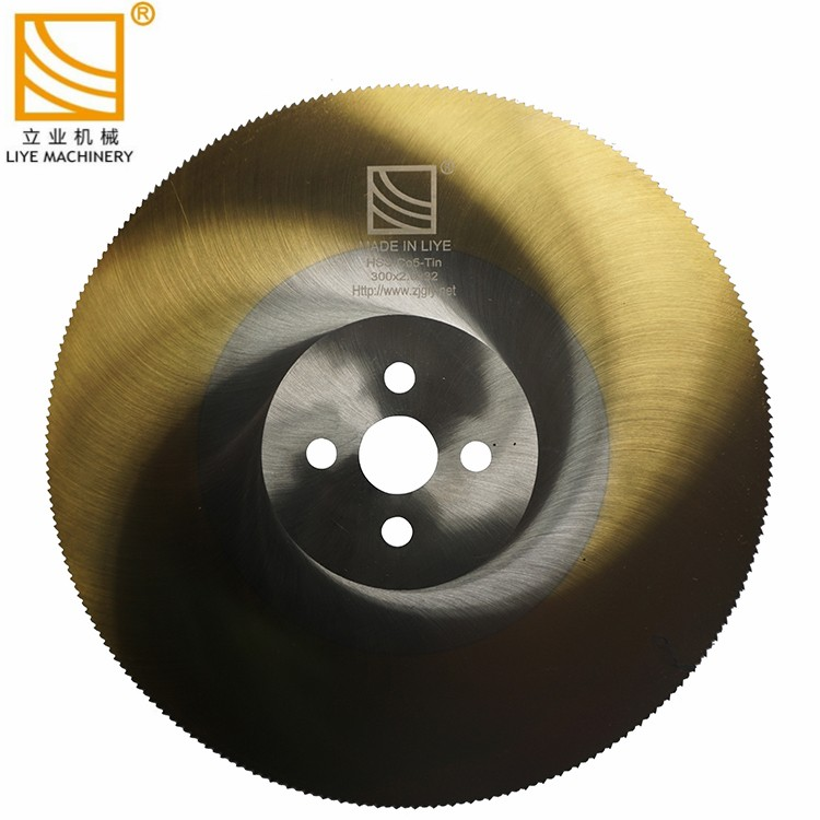 Do you know the specific classification of saw blades?