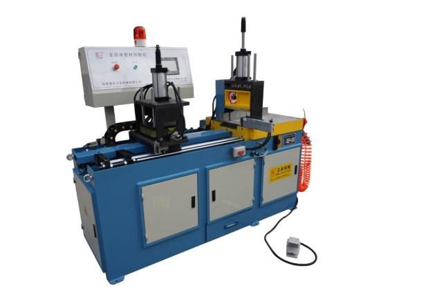 Автомат для резки труб | области применения и характеристики станков для резки алюминия