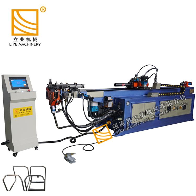 Máy uốn ống CNC / máy uốn ống cnc / máy uốn ống tự động