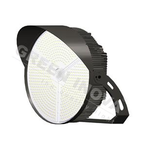 LED sports lighting tennis court athletic field lighting 300W 400W 500W 600W 750W 950W 1200W