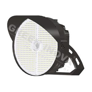 High power led flood light 1000w