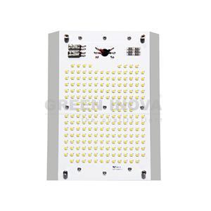 Retrofit led recessed lighting fixture