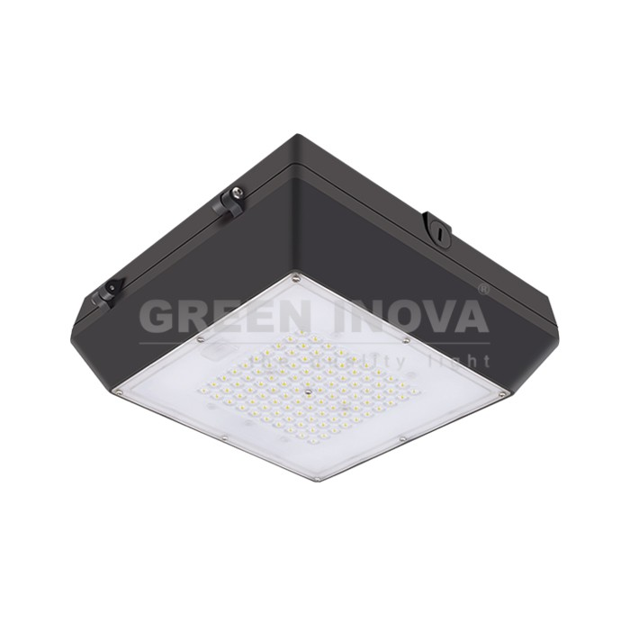 Commercial canopy lighting fixtures Manufacturers, Commercial canopy lighting fixtures Factory, Supply Commercial canopy lighting fixtures