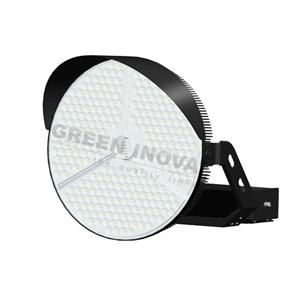 Exterior light fixture sports hall led lighting 1400W