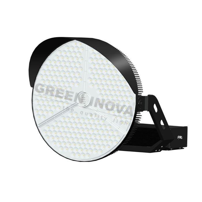 Led sports flood lights fixtures tennis court lighting design