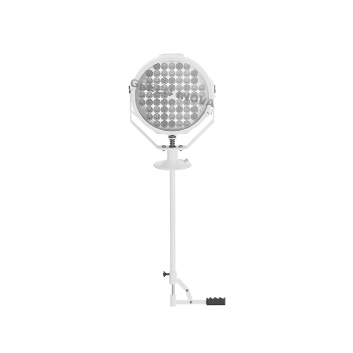 180W Led Narrow Beam Spotlight