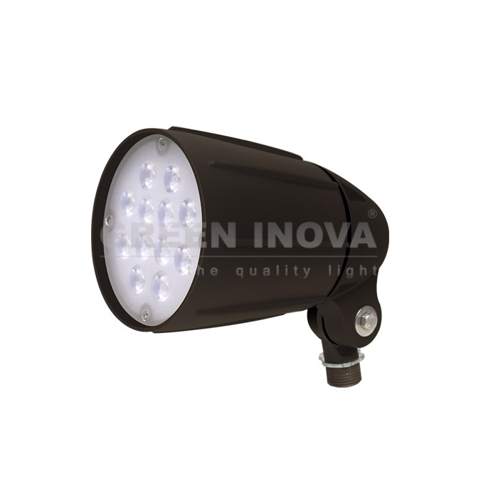 40W Led Yard Lights