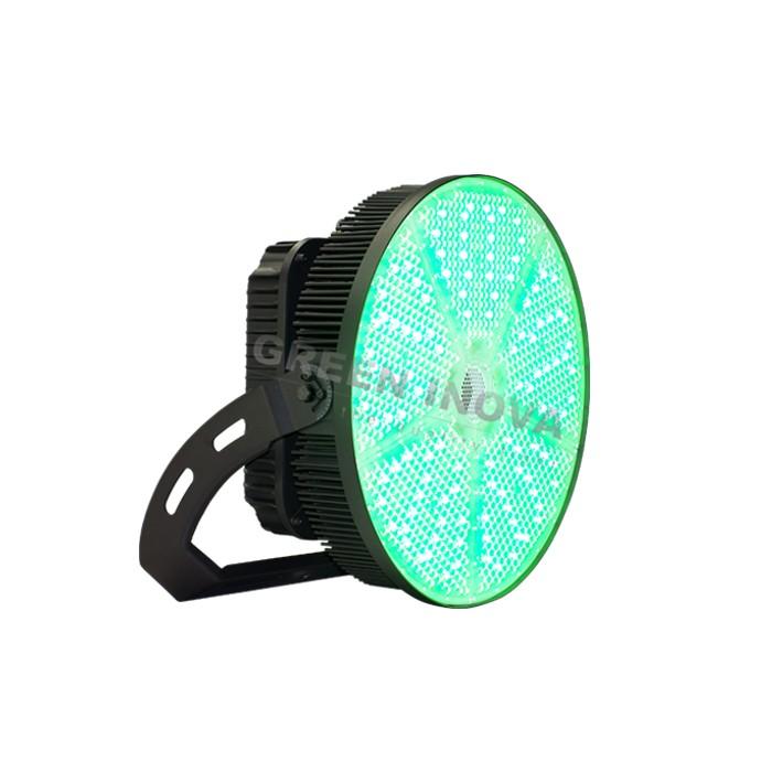 480W Green LED Fishing Lights