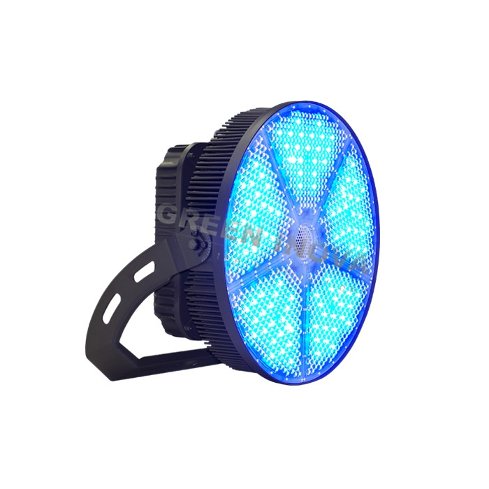 920W LED Dock Light