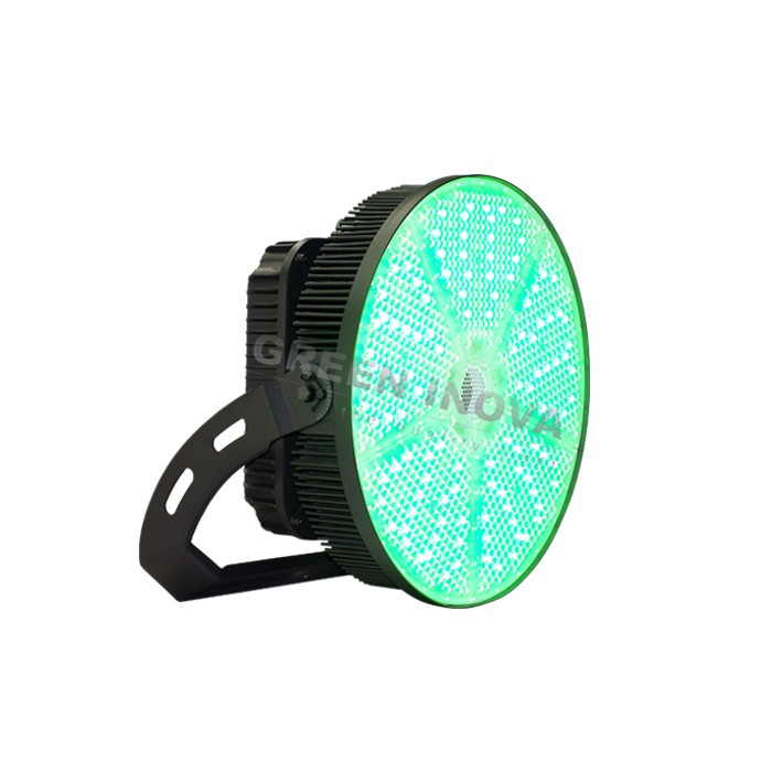 1100W Night Fishing Lights For Boats