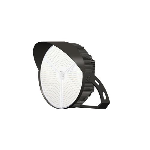 1000 Watt LED-Leuchte LED-Flutlicht im Freien