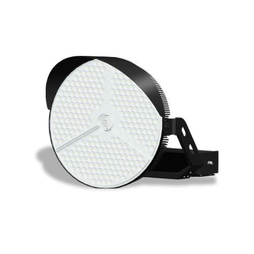 Hochleistungs-LED-Flutlicht 500w