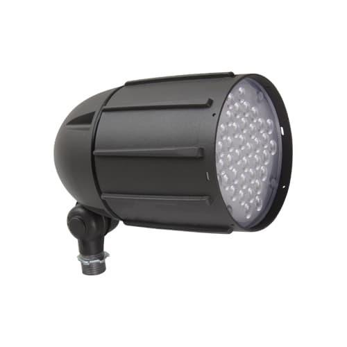 أضواء كاشفة رصاصية صغيرة ليد تجارية إضاءة خارجية