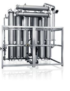 Distiller Water Machine