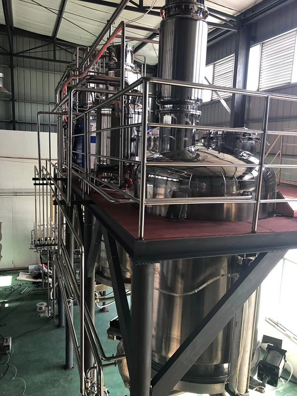 Essential Oil Extraction Machine Manufacturers, Essential Oil Extraction Machine Factory, Supply Essential Oil Extraction Machine