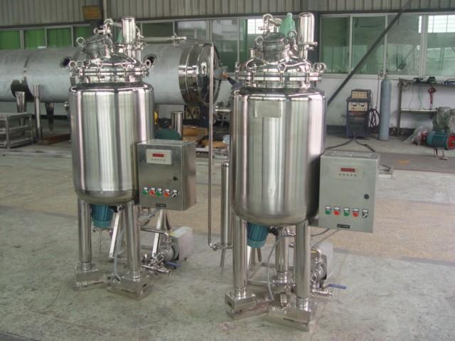 Solution Preparation System Manufacturers, Solution Preparation System Factory, Supply Solution Preparation System