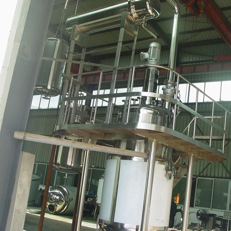 Reactor Manufacturers, Reactor Factory, Supply Reactor