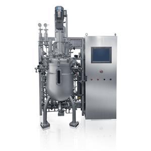 Bioreactor Tank