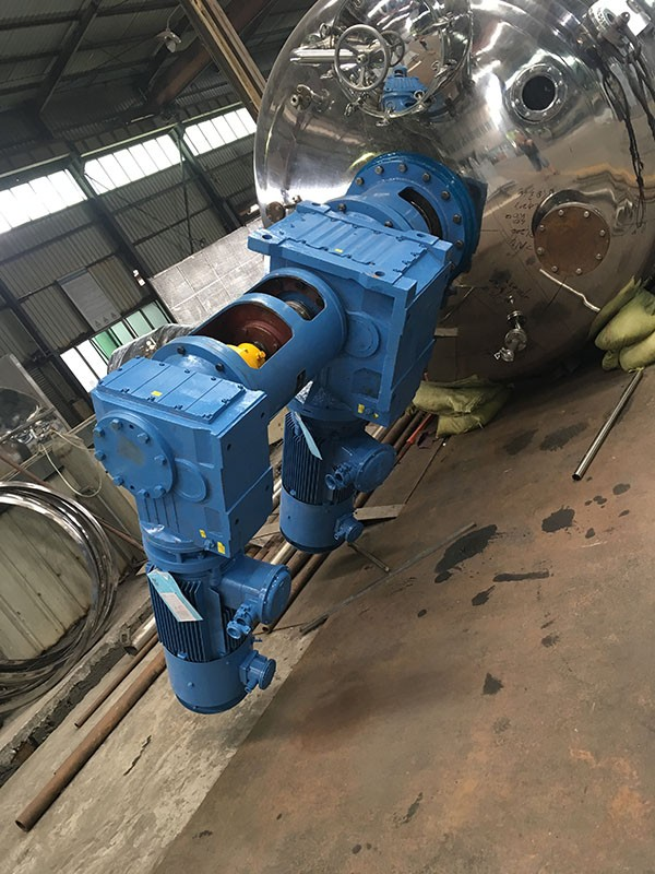 Stainless Steel Glue Mixing Tank Manufacturers, Stainless Steel Glue Mixing Tank Factory, Supply Stainless Steel Glue Mixing Tank