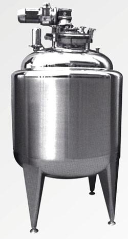 Stainless Steel Blend Tank Manufacturers, Stainless Steel Blend Tank Factory, Supply Stainless Steel Blend Tank