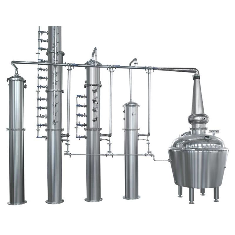 Geist Distill
