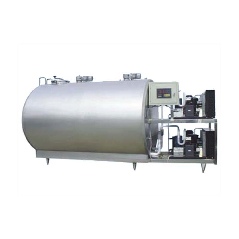 Milk Cooling Tank Manufacturers, Milk Cooling Tank Factory, Supply Milk Cooling Tank