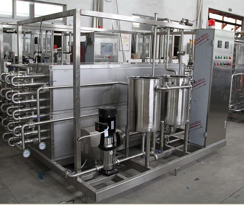 Tubular Type Uht Sterlizer Manufacturers, Tubular Type Uht Sterlizer Factory, Supply Tubular Type Uht Sterlizer