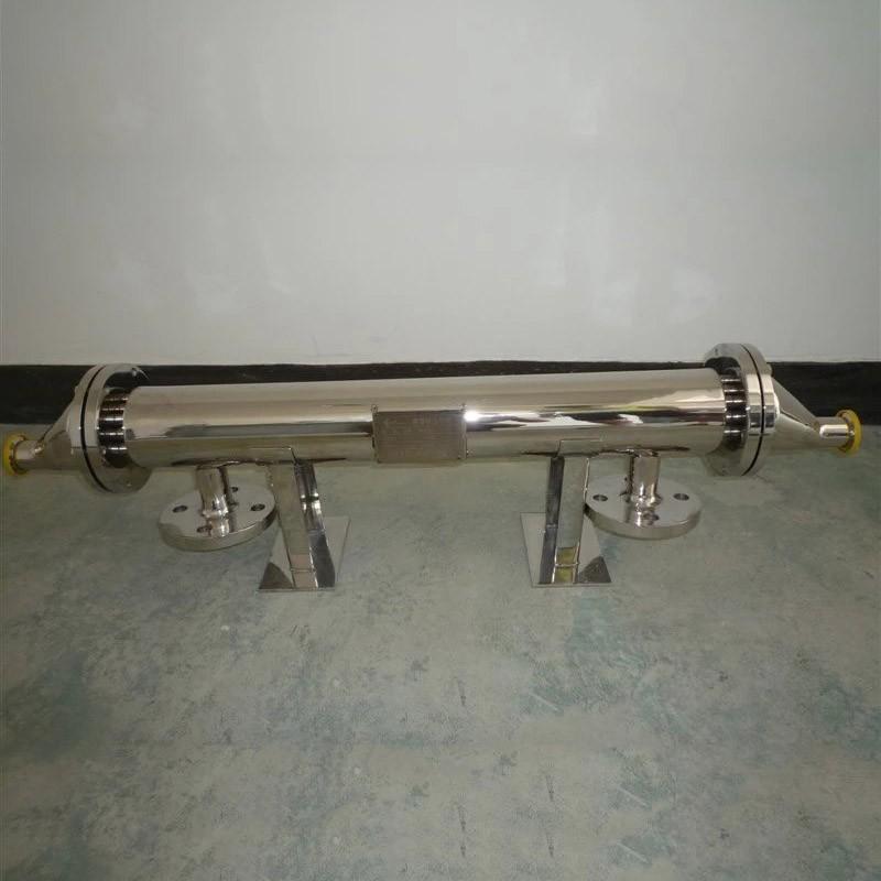 Double Tubesheet Heat Exchanger