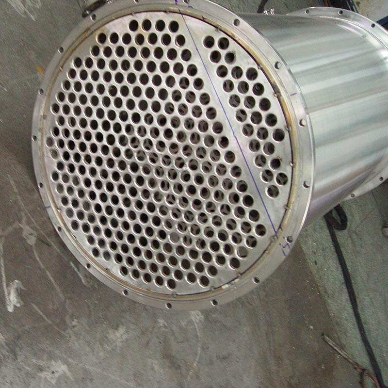 Acheter Tube & Shell Heat Exchanger,Tube & Shell Heat Exchanger Prix,Tube & Shell Heat Exchanger Marques,Tube & Shell Heat Exchanger Fabricant,Tube & Shell Heat Exchanger Quotes,Tube & Shell Heat Exchanger Société,