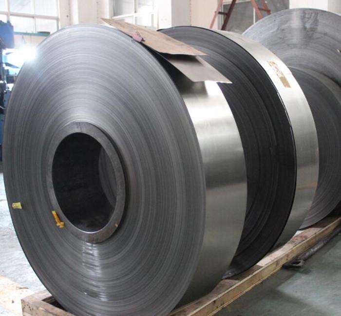 Iron-nickel Soft Magnetic Alloys