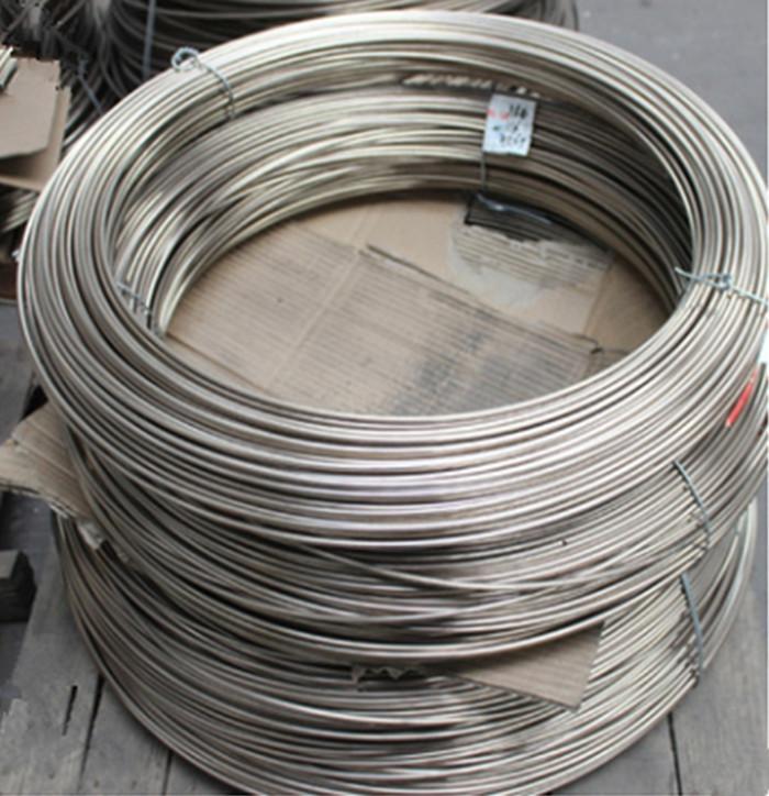 Manganin alloy