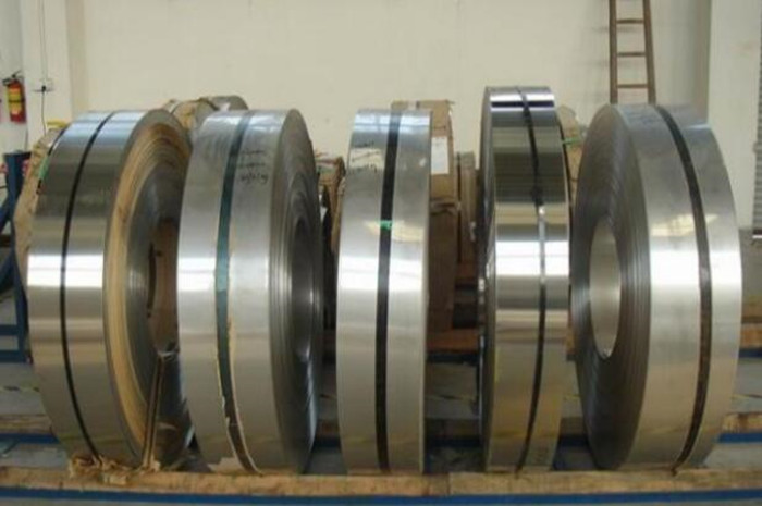 Low Expansion Alloys