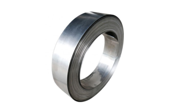 Di manakah bahan aloi magnet lembut digunakan terutamanya?