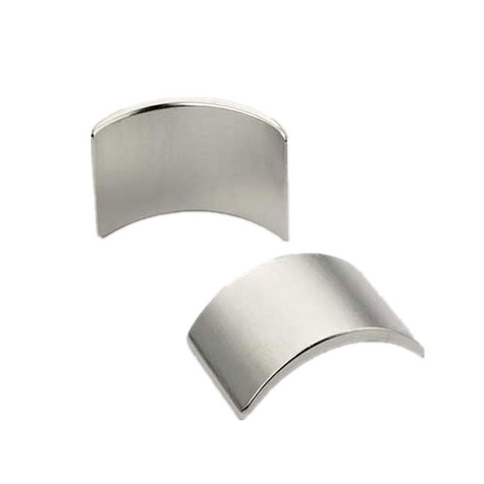 Arc Magnet Manufacturers, Arc Magnet Factory, Supply Arc Magnet