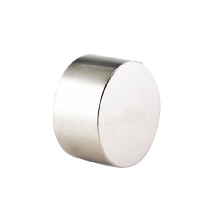 Cylinder Magnets