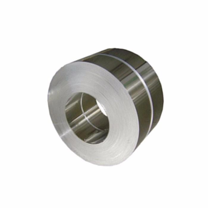 Aleaciones magnéticas suaves con alta permeabilidad e inducción magnética de alta saturación