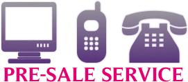 Pre-Sales-Service