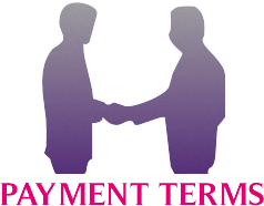 Delivery and Payment terms