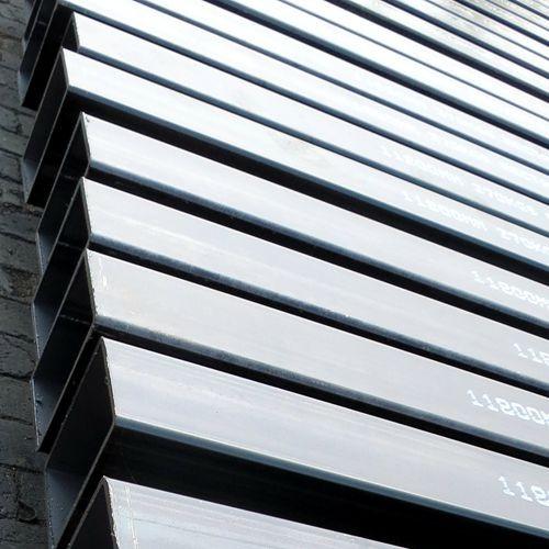 Q235 Square Steel Pipe