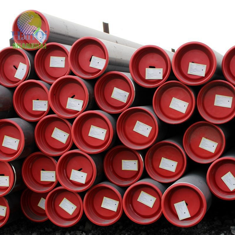 ASTM A500 Round Welded Steel Pipe