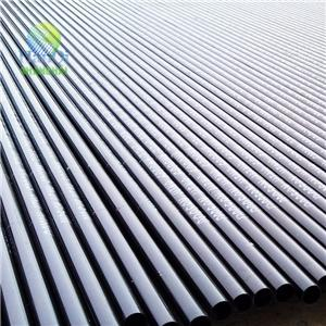 ASTM A210 Seamless Steel Tube