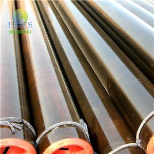 STB410 Seamless Boiler Pipe