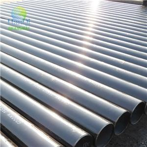 SA106 Seamless Steel Pipe