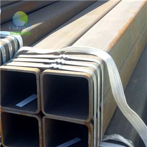 Q195 Square Steel Pipe